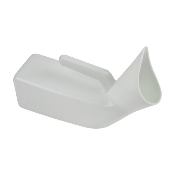 Female Urine Bottles White Side Panel