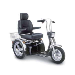 Afi Scooter SE Mobility Scooter Three Wheel