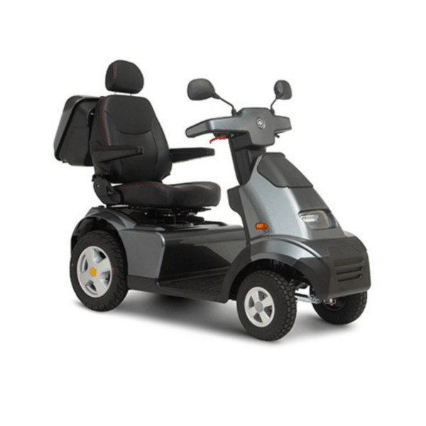 Afi Scooter S4 Mobility Scooter Dark gray