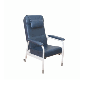 Aspire Adjustable Day Chair Ink