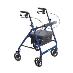 Aspire Seat Walker Mini Blue