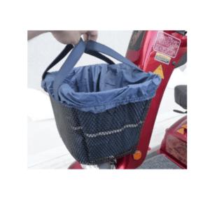 Redgum Basket Liner and Top