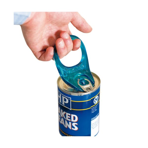 Canpull Tin Opener Aid