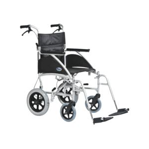 Days Swift Transit Wheelchair Attendant Propelled - 18 x 16