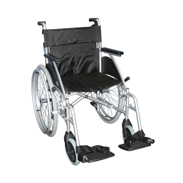 Days Swift Wheelchair - Self Propelled Easy Collapse