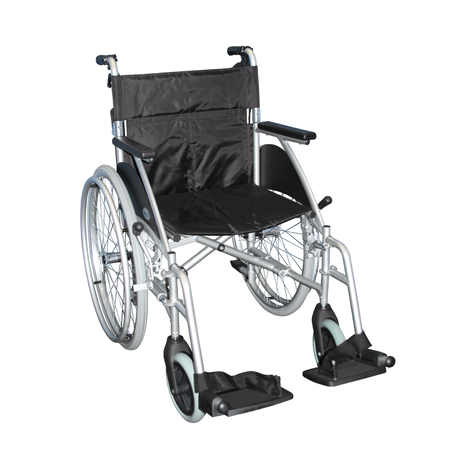Days Swift Wheelchair – Self Propelled Easy Collapse