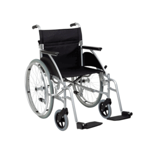 Days Whirl Wheelchair Self-propelled - 18