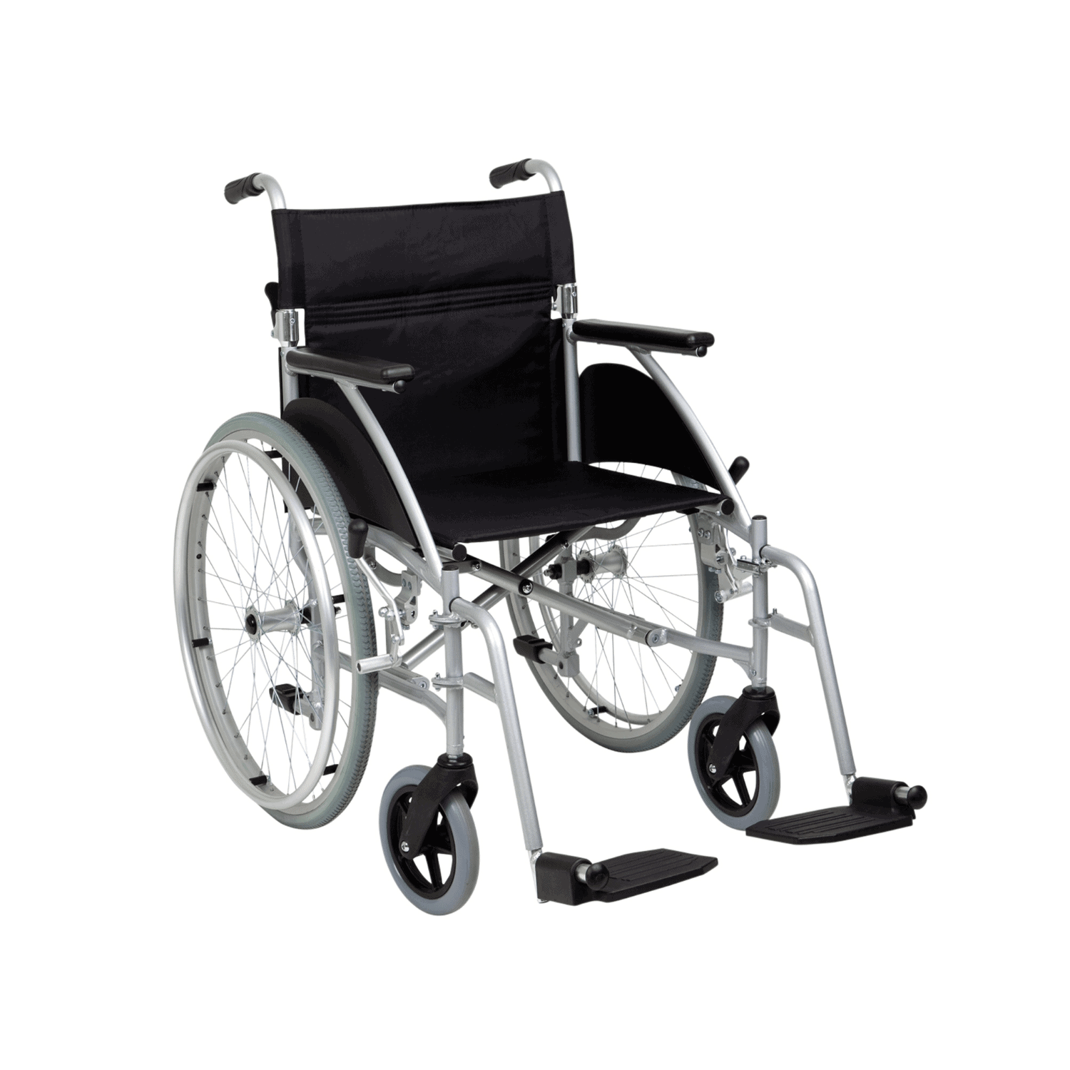 Days Whirl Wheelchair Self-propelled – 18