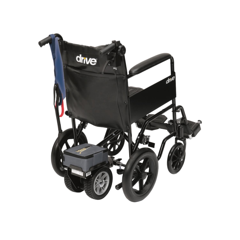 Drive Lightweight Power Stroller