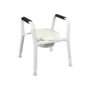Freedom Oval Tube Stool - 200kg Features-2