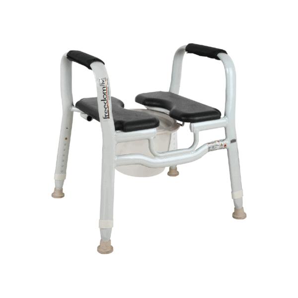 Freedom Split Seat Chair - 3 in 1