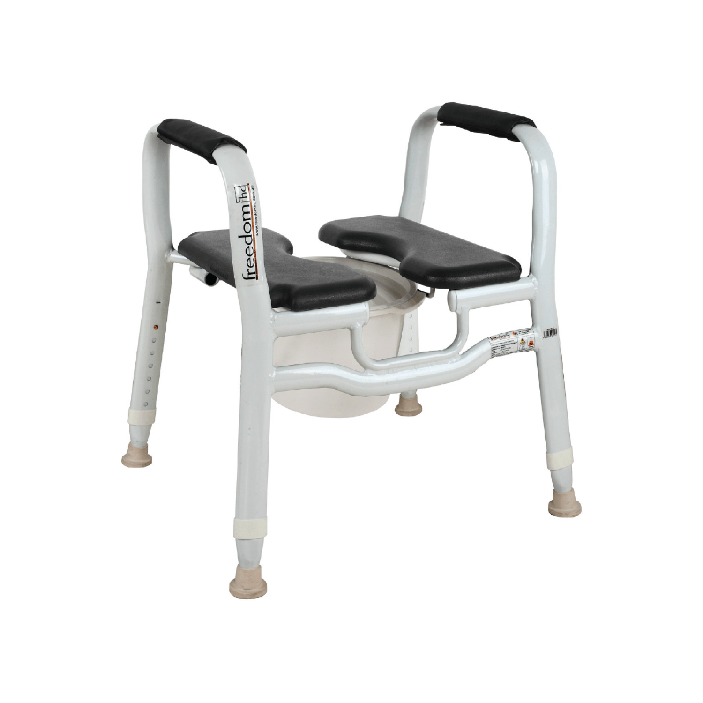 Freedom Split Seat Chair – 3 in 1
