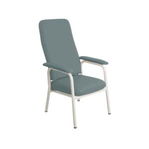High Back Classic Day Chair Slate