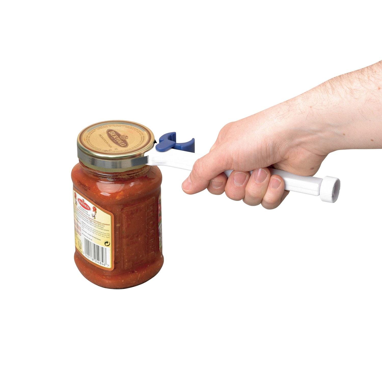 Homecraft Adjustable Jar Opener