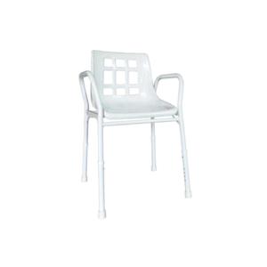 Homecraft Aluminium Heavy Duty Shower Chair