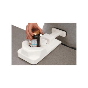 Homecraft Belliclamp Jar and Bottle Holder