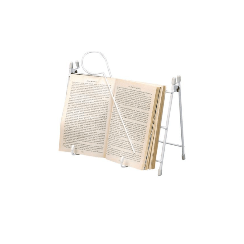 Homecraft Folding Book and Magazine Stand