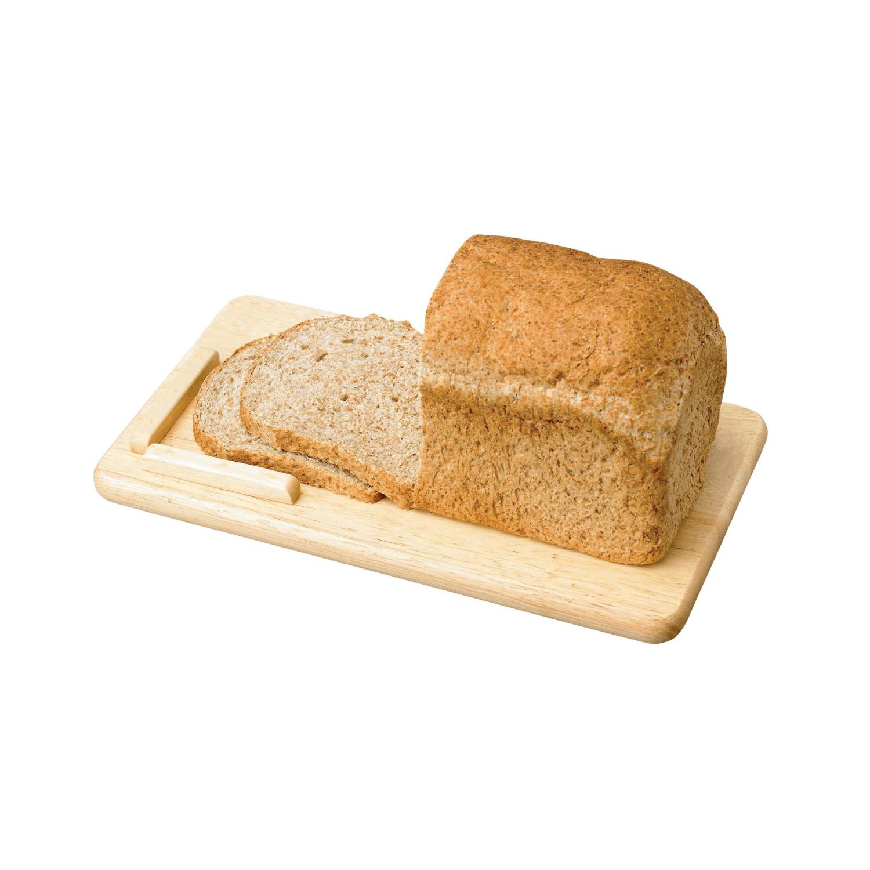 Homecraft Hardwood Bread Board with Spikes