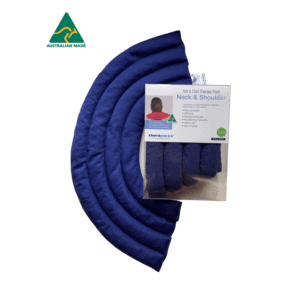 Hot & Cold Therapy Neck & Shoulder Pack Therapack