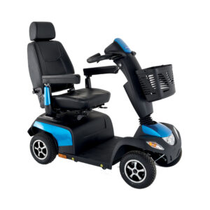 Invacare Calibri Mobility Scooter Front Panel