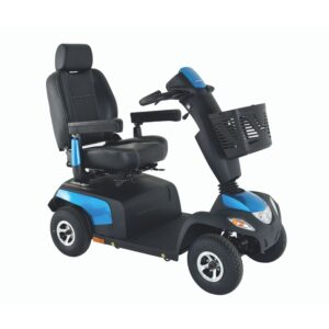 Invacare Pegasus Pro Mobility Gopher Scooter