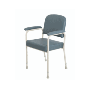 Low Back Classic Day Chair Slate