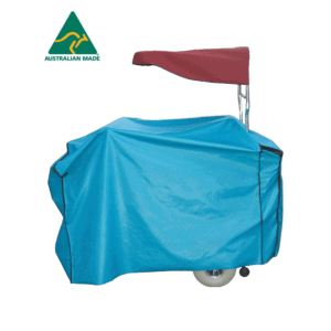 Mobility Scooter Rain Cover Waterproof