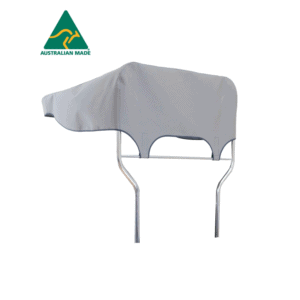 Premium Mobility Scooter Canopy Complete Kit