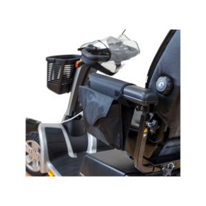 Mobility Scooter Or Wheelchair Side Bag