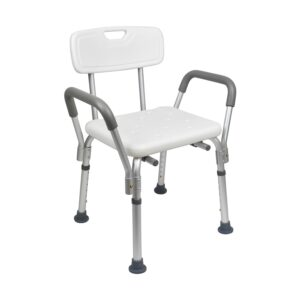 PE Care Shower Chair with Arm