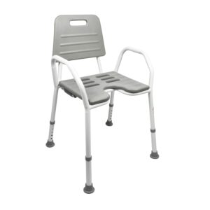 PE Care Soft Seated Shower Chair