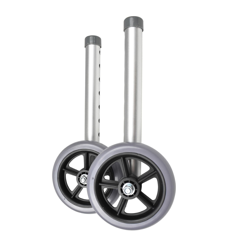 PE Care Walking Frame Wheels