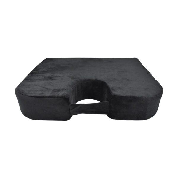 PE Care Wedge Cushion Velvet
