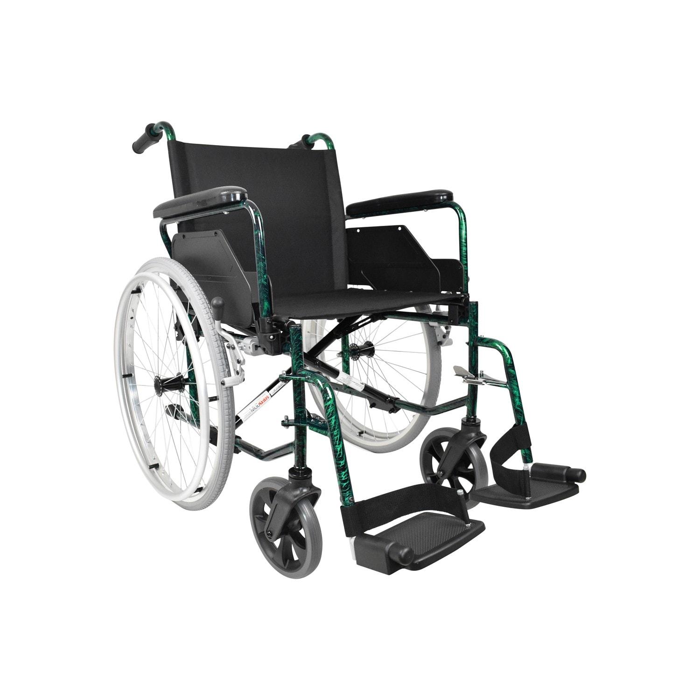 Redgum Lightweight Steel Wheelchair Back