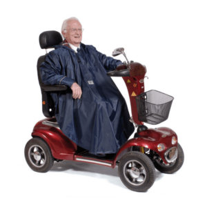 Redgum Scooter Mac (Raincoat)