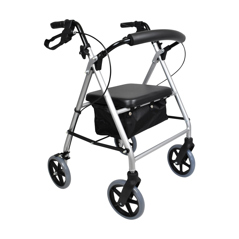 Redgum Soft Brake Seat Walker
