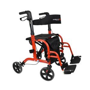 Redgum Walker Transit Chair