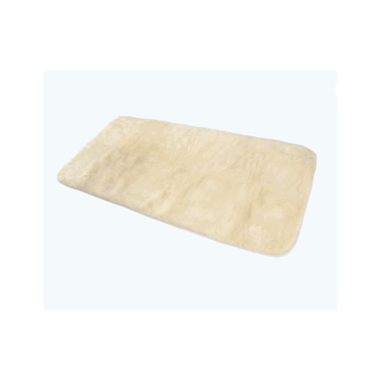 Shear Comfort Classic Overlay- White