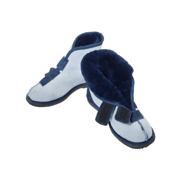 Shear Comfort DiabPro - The Diabetic Protection Boot