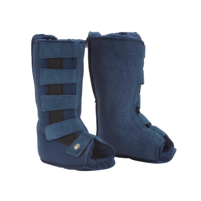 Shear Comfort Pressure Care Tall Slipper Boot