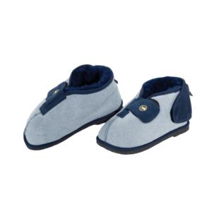 Shear Comfort Wrap Around Boot - Pressure Care