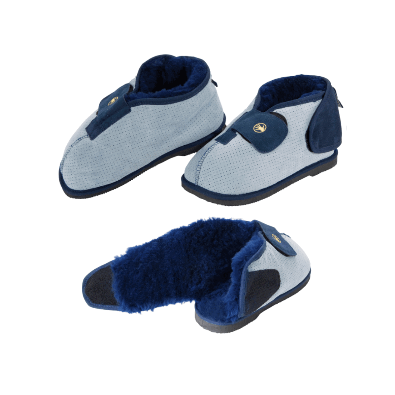 Shear Comfort Wrap Around Boot – Pressure Care