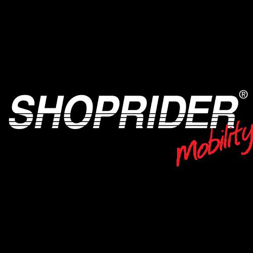 Shoprider Logo