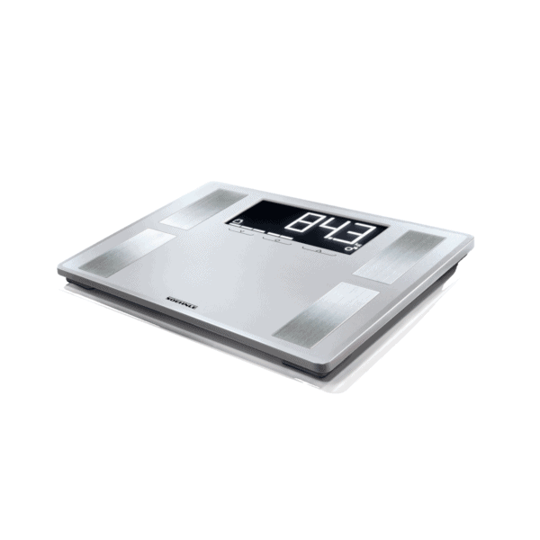 Soehnle Shape Sense Profi 200 Body Weight Scales 180kg