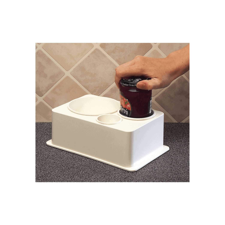 Spillnot Jar and Bottle Opener