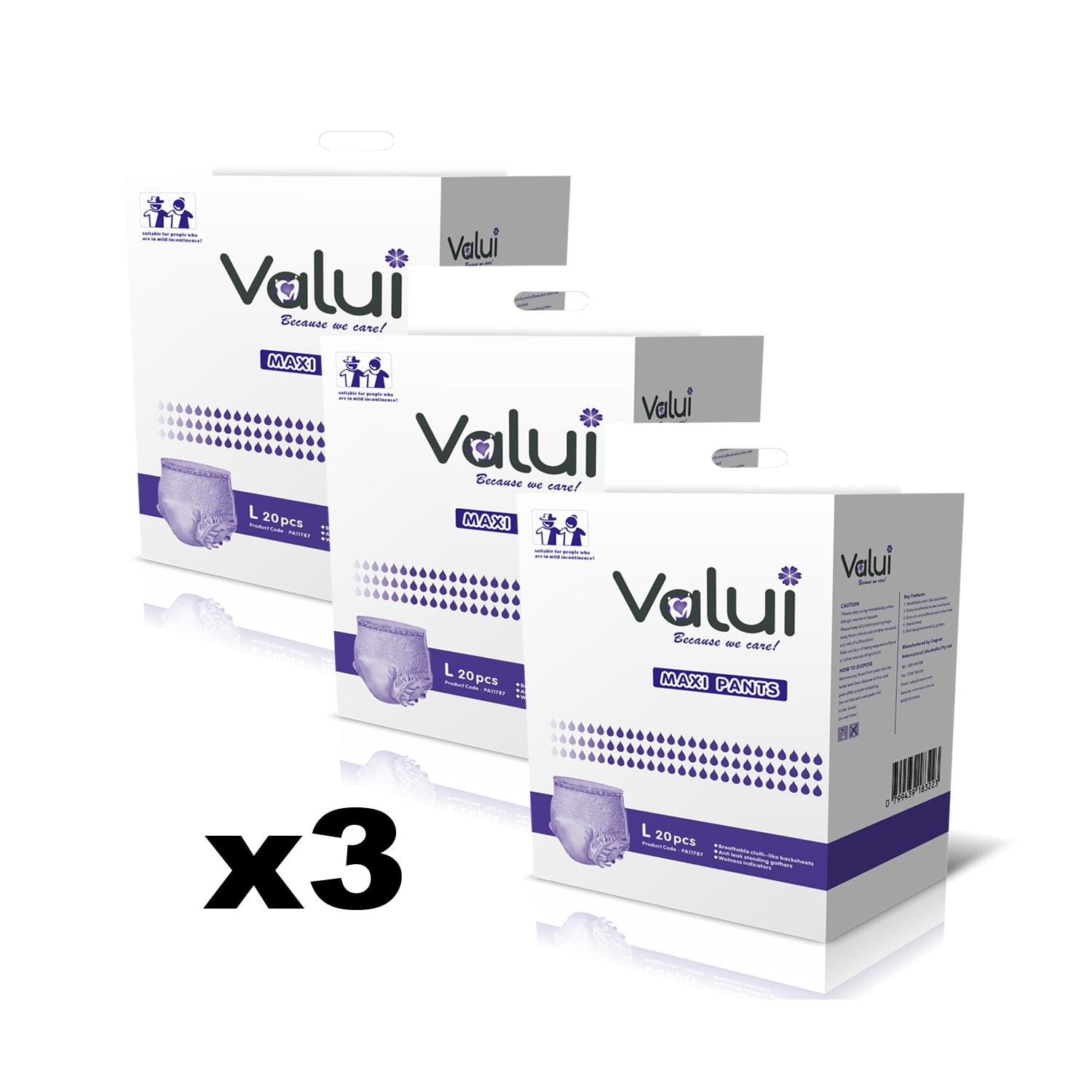 Valui-Maxi-Pants-Adult-Incontinence-3-Pack