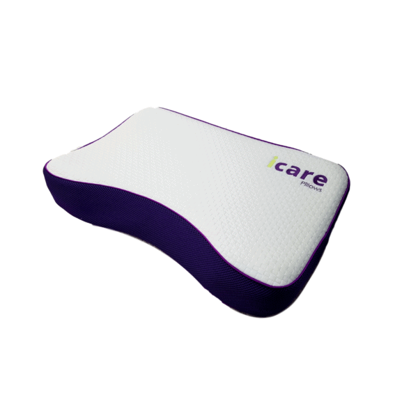 icare Therapeutic Pillow Curve