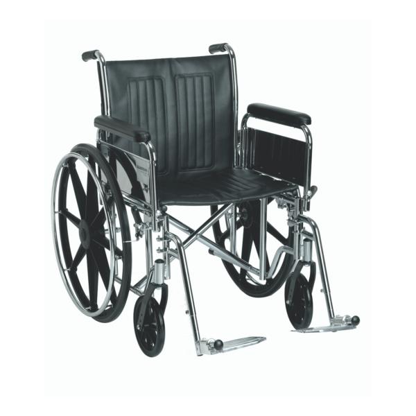 y Duty & Super HD Bariatric Wheelchair