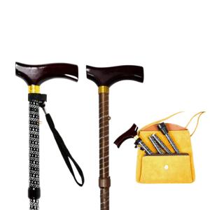 Engraved Walking Stick - Product Image