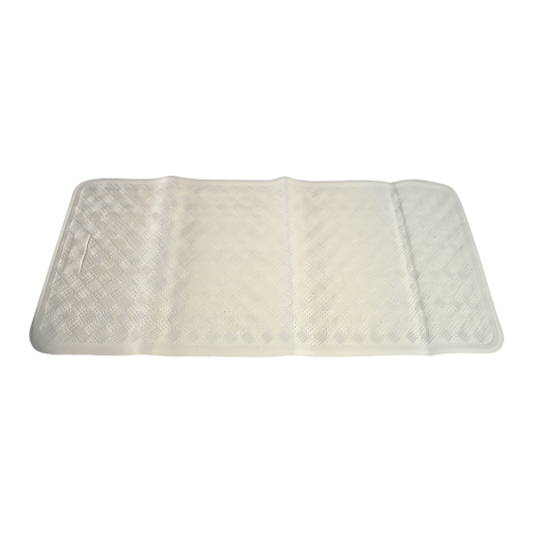 Rectangle Shower Mat - Product Image